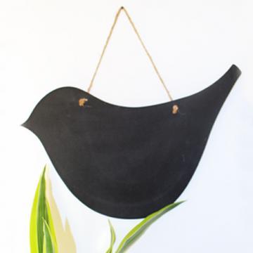 Bird Chalkboard